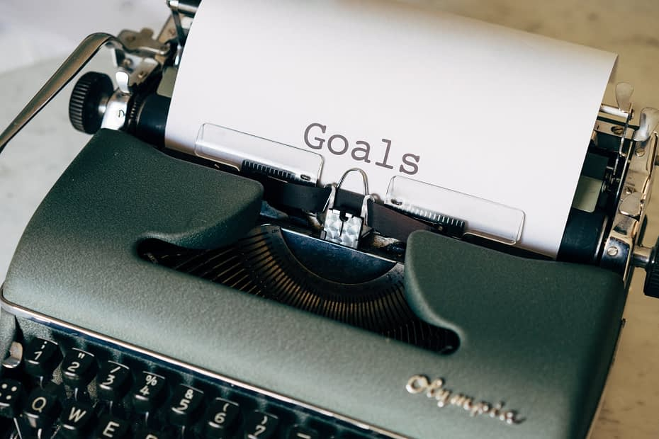 What is Content Marketing Goal?
